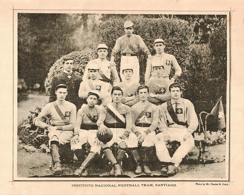 Instituto Nacional F.C.