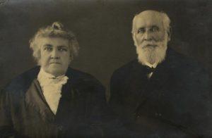 Padres de Carlos Fanta