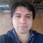 Patricio Arias Aravena
